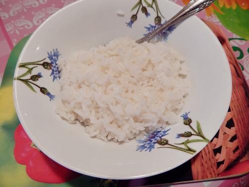 рис на голубцы