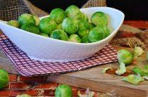 Правильное хранение брюссельской капусты
