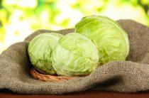 Как длительно хранить капусту в собственном погребе зимой?