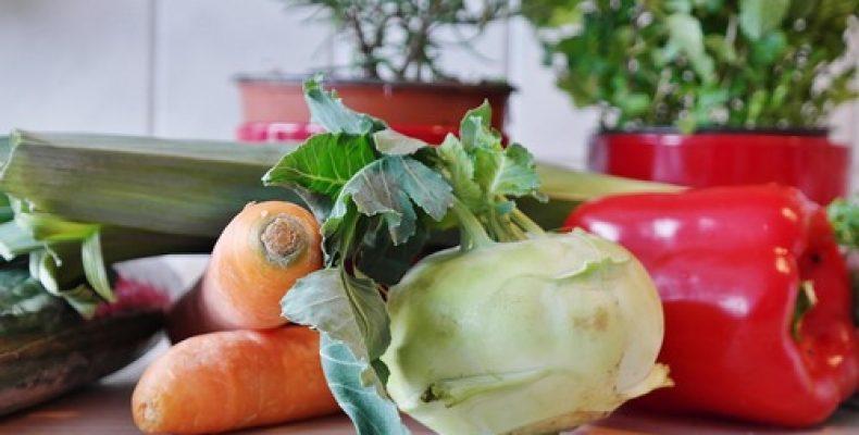 кольраби рецепты приготовления салаты на зиму