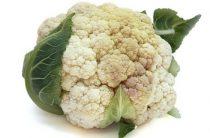 Как правильно в домашних условиях заморозить цветную капусту на всю зиму?
