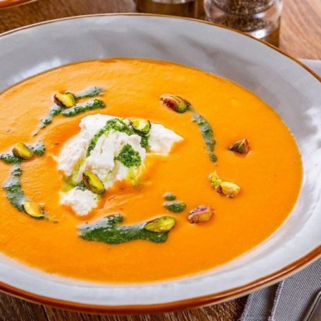 блюда из батата рецепты с фото