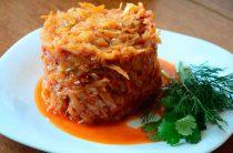 Лучшие рецепты приготовления тушеной капусты: советы, маленькие хитрости